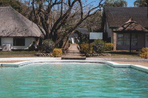 masvingo great zimbabwe hotel pool